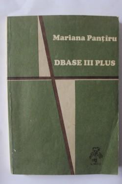 Mariana Pantiru - DBASE III Plus