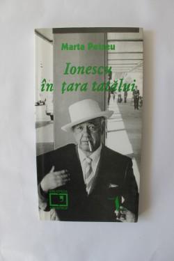 Marta Petreu - Ionescu in tara tatalui