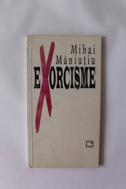 Mihai Maniutiu - Exorcisme