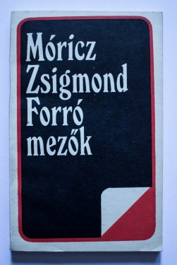 Moricz Zsigmond - Forro mezok