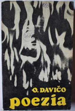 O. Davico - Poezia