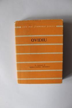 Ovidiu - Cele mai frumoase poezii
