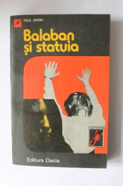Paul Antim - Balaban si statuia