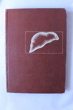 Paul Blidaru - Traumatismele hepatice (editie hardcover)