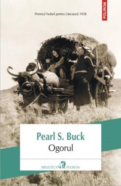 Pearl S. Buck - Ogorul