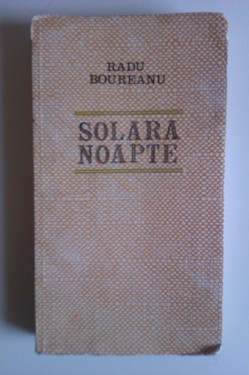 Radu Boureanu - Solara noapte