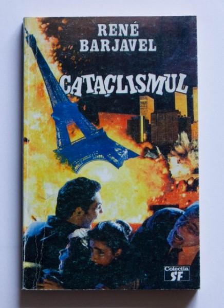 Rene Barjavel - Cataclismul