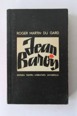 Roger Martin du Gard - Jean Barois