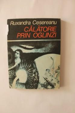 Ruxandra Cesereanu - Calatorie prin oglinzi