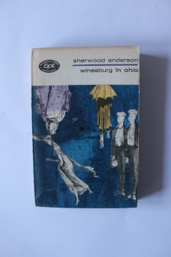 Sherwood Anderson - Winesburg in Ohio