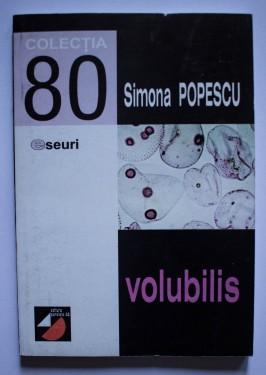 Simona Popescu - Volubilis