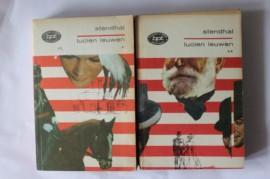 Stendhal - Lucien Leuwen (2 vol.)