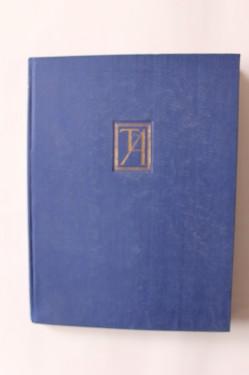 Tudor Arghezi - Cadente (editie hardcover)