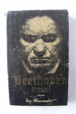 Ury Benador - Beethoven, omul