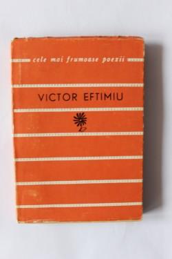 Victor Eftimiu - Versuri. Cele mai frumoase poezii