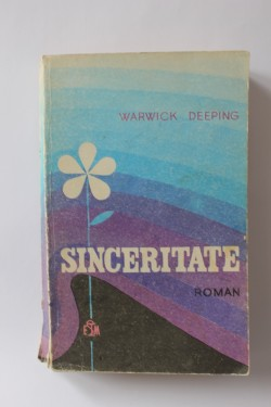 Warwick Deeping - Sinceritate