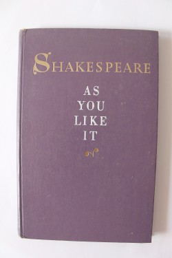 Poze William Shakespeare - As you like it (editie hardcover)
