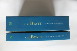 A. S. Byatt - Cartea copiilor (2 vol.)