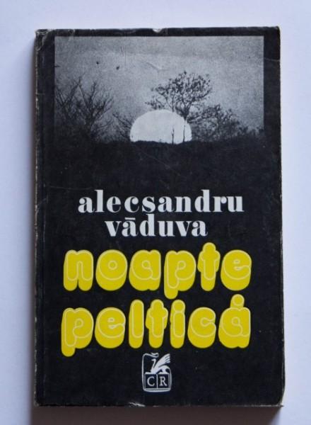 Alecsandru Vaduva - Noapte peltica