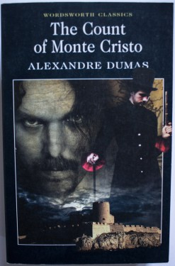 Poze Alexandre Dumas - The Count of Monte Cristo