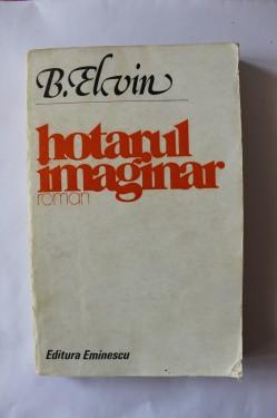 B. Elvin - Hotarul imaginar