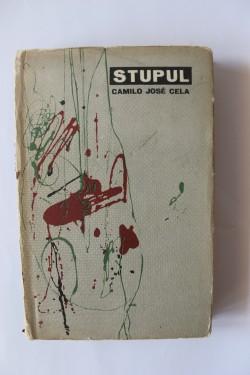 Camilo Jose Cela - Stupul (editie hardcover)