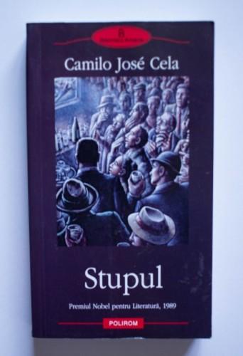 Camilo Jose Cela - Stupul