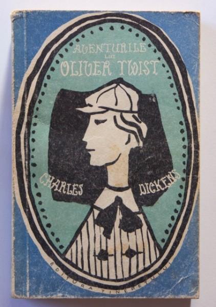 Charles Dickens - Aventurile lui Oliver Twist
