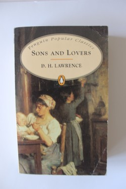 Poze D.H. Lawrence - Sons and lovers