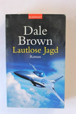 Dale Brown - Lautlose Jagd