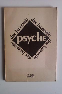 Dan Laurentiu - Psyche
