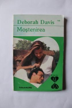 Deborah Davis - Mostenirea