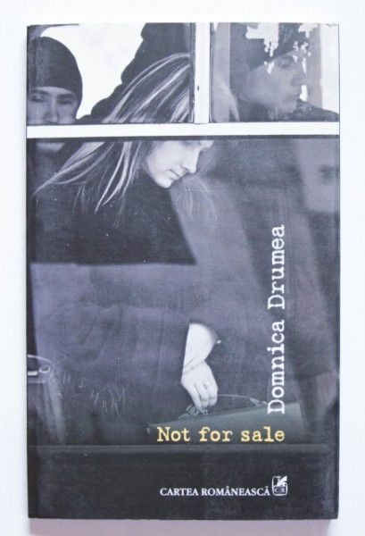 Domnica Drumea - Not for sale