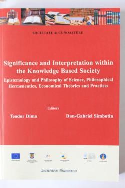 Elena Seghedin, Gianina-Ana Masari - Knowledge based society. Teaching profession challenges
