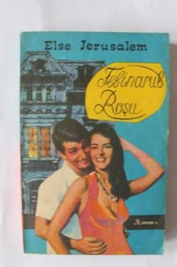 Else Jerusalem - Felinarul rosu