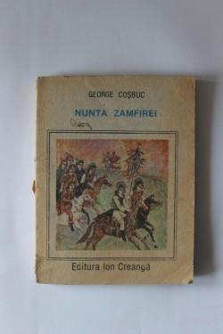 George Cosbuc - Nunta Zamfirei