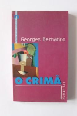 Georges Bernanos - O crima