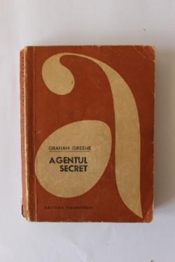 Graham Greene - Agentul secret