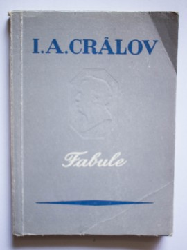 I. A. Cralov - Fabule