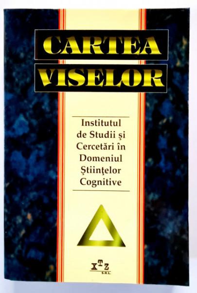 Institutul de Studii si Cercetari in Domeniul Stiintelor Cognitive, Virginia, U.S.A. - Cartea viselor