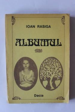 Ioan Rasiga - Albumul