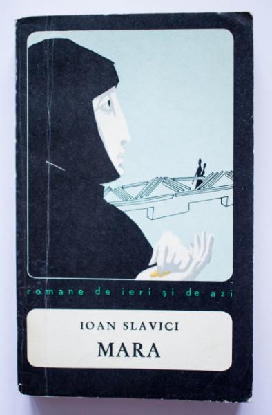Ioan Slavici - Mara