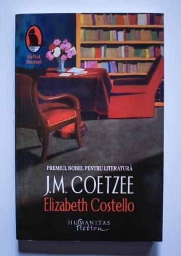 J. M. Coetzee - Elizabeth Costello