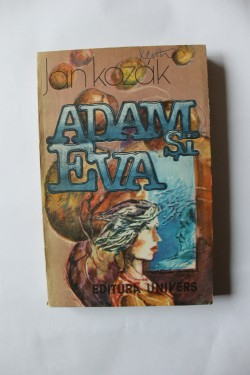 Jan Kozak - Adam si Eva