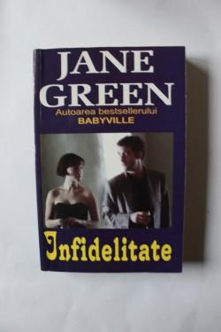 Jane Green - Infidelitate