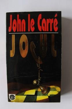 John le Carre - Jocul