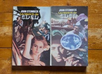 John Steinbeck - La rasarit de Eden (2 vol.)