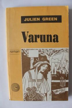 Julien Green - Varuna