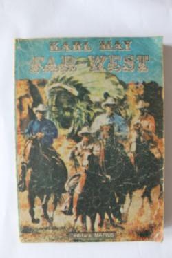Karl May - Far-West