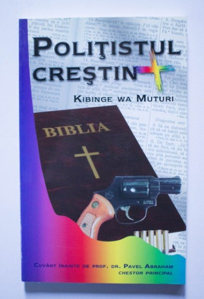 Kibinge wa Muturi - Politistul crestin